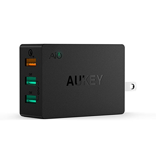 quick-charge-20-aukey-3-port-usb-wall-charger