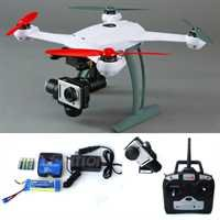 Blade 350 QX2 AP Combo RTF Quadcopter with SAFE Technology,...