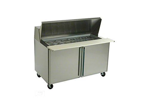 Commercial Changing Table front-1081045