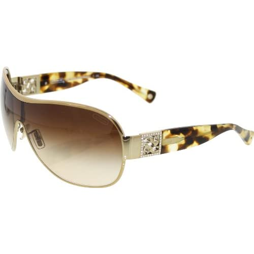 Most Wished Coach Sunglasses