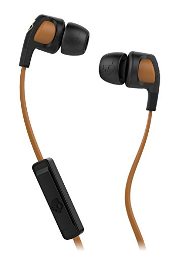 Click to buy Skullcandy Smokin' Buds 2 with Mic1 Black/Tan/Tan, One Size - From only $222.95