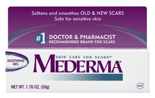 Mederma Mederma Skin Care for Scars, 1.76 oz (50 g)