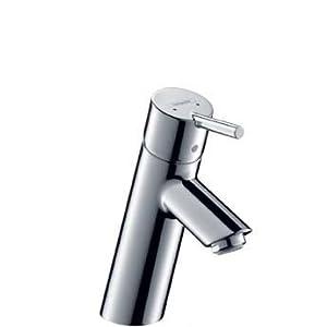 Hansgrohe 32041000 Waschtisch ARmatur Talis chrom ohne Zugstange  BaumarktKundenbewertung: