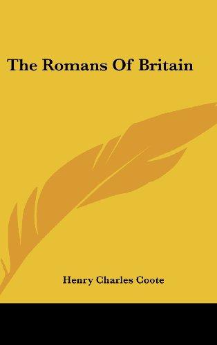 The Romans of Britain
