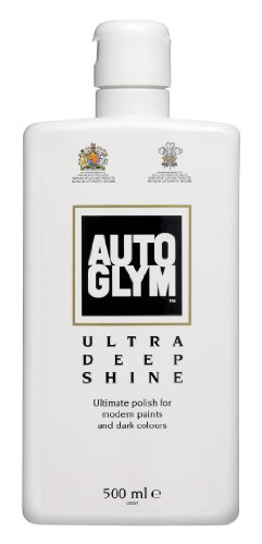 Autoglym 500ml Ultra Deep Shine