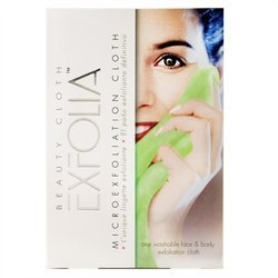 Exfolia Reusable Microexfoliation Beauty Cloth