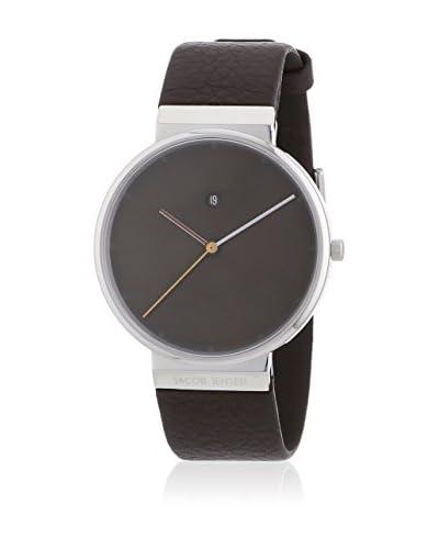 Jacob Jensen Reloj de cuarzo  Plata 38 millimeters