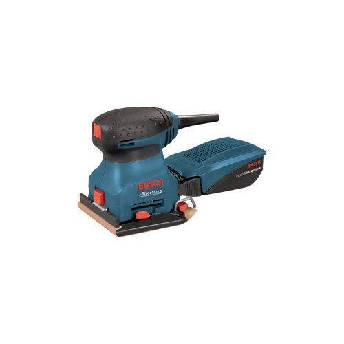 Factory-Reconditioned-Bosch-1297DK-RT-2-Amp-14-Sheet-Sander-with-Dust-Canister