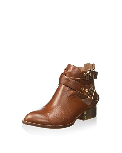 Jeffrey Campbell Stivaletto Everly Pl [Marrone]