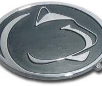 Penn State University Nittany Lion Emblem w Black by The AMG Company