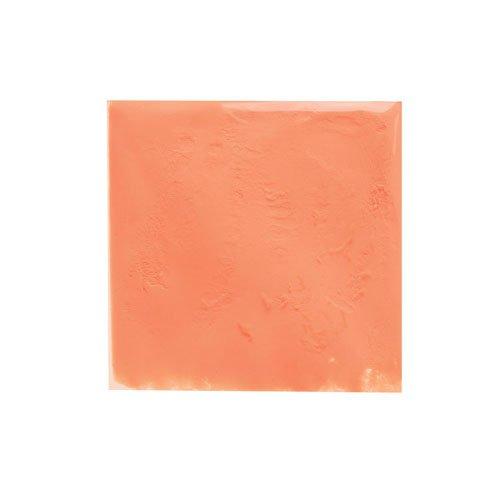 夜光顔料 蓄光性 #104 橙 3g