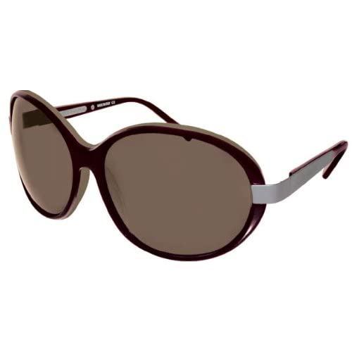 COSTUME NATIONAL SUNGLASSES DESIGNER FASHION UNISEX CN 5009 04 at Sears.com