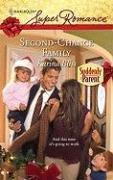 Second-Chance Family (Harlequin Superromance), KARINA BLISS