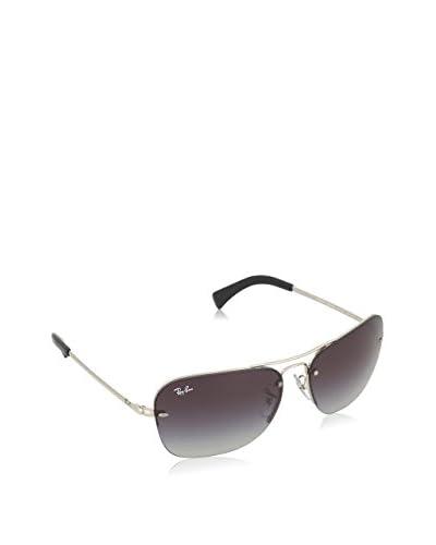 Ray-Ban Gafas de Sol 3541 003/ 8G (61 mm) Plateado