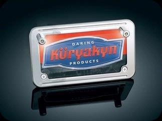 Kuryakyn 9199 Led License Plate Bolt Auxiliary Light