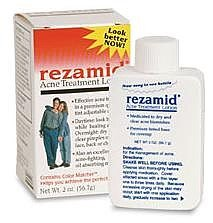 Rezamid Acne Treatment Lotion, 2 oz.