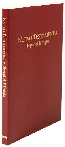Spanish/English New Testament Rvr 1960/KJV: Reina Valera Revisada 1960/King James Version