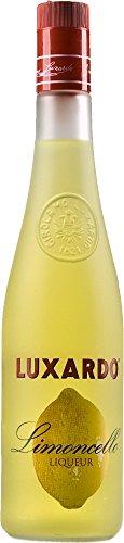 Luxardo discount duty free Luxardo Limoncello Liquor 70 cl