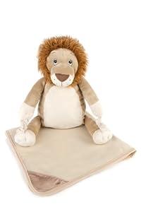 BoBo Buddies Childrens Rucksack/Backpack (Lion)