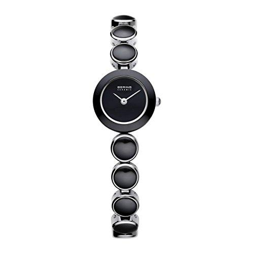 Bering Time Women's Ceramic Watch XS Analogue Quartz Various Materials 33220742