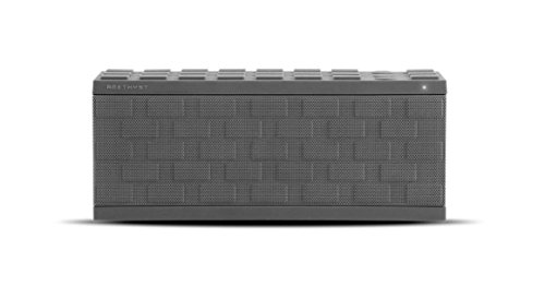Amethyst Innovations M175Gr Portable Bluetooth Speaker, Gray