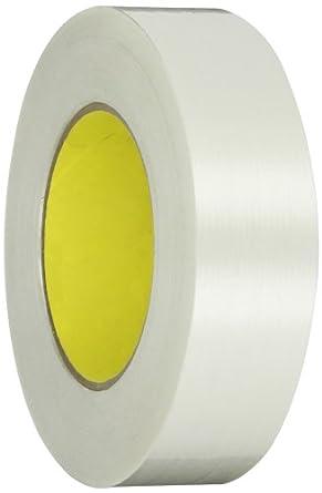Scotch Filament Tape 8981 Clear (Pack of 1)