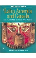 Ss98 Latin America and Canada Practice Book
