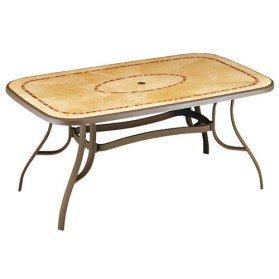 Grosfillex Table De Jardin pas cher