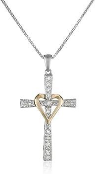 Diamond Jewelry Under $100