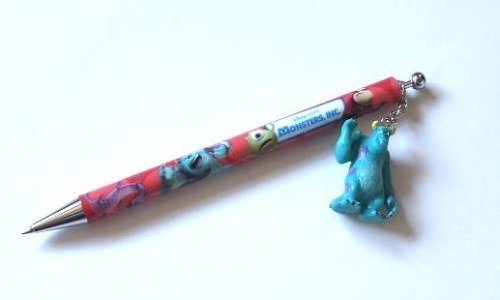 monsters-inc-film-penna-a-sfera-di-sally-aig-93-japan-import