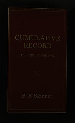 b.f skinner biography pdf