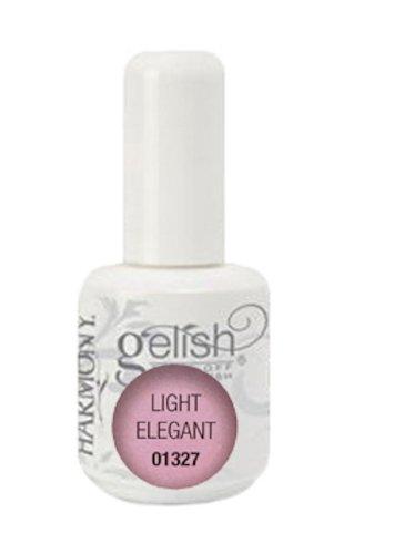 "Harmony Gelish U V Gel ""Light Elegant #01327"""