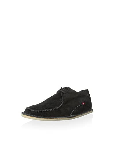 Oliberte Men's Dubano Short Chukka Boot