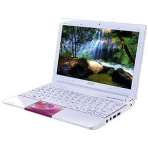 Acer AOD 270 Laptop (2nd Gen Atom Dual Core/ 2GB/ 320GB/ Win7 Starter) (LU.SGA08.012) (Balloon Carnival)