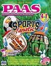 PAAS 38108 Sports Fanatic Egg Decorat…