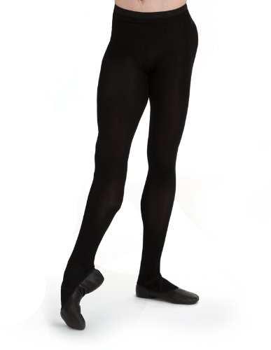 Capezio Mens Tights