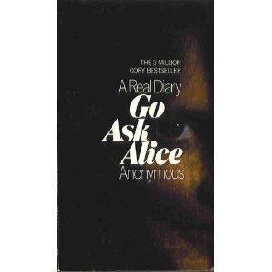 Go Ask Alice (Avon Flare Book)