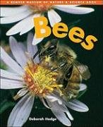 "Cover of ""Bees (Denver Museum Insect Book..."