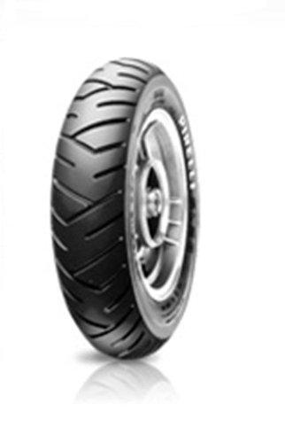 PIRELLI(ピレリ) スクーター用タイヤSL26 [エスエル26] F/R 3.00 - 10 50J TL REINF