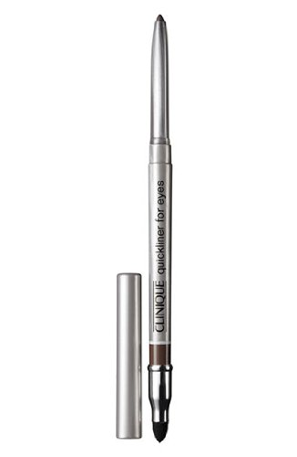 Clinique Quickliner For Eyes Black/Brown by Clinique