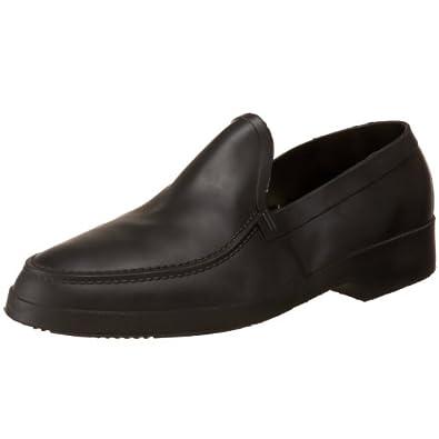 Amazon.com: Tingley Men's Moccasin Overshoe: Shoes