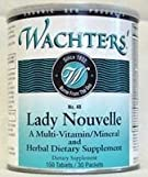 Lady Nouvelle - The Best Multivitamin For Women