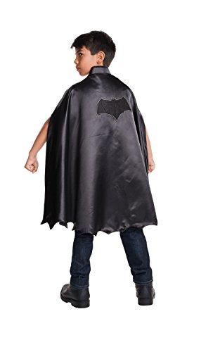 Rubie' s ufficiale Batman Mantella (Bambino) Dawn di giustizia taglia unica