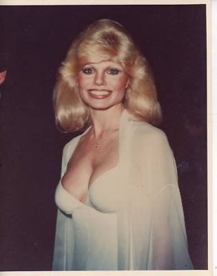 PHOTO C1711 Loni Anderson Sexy Busty at Amazon's Entertainment