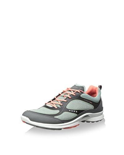 Ecco Women's Biom Ultra Sneaker  [Dark Shadow Coral]