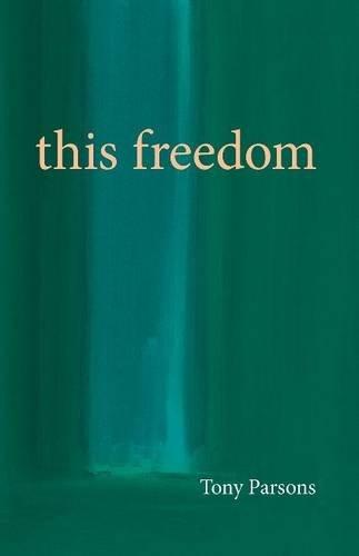 tony parsons this freedom pdf