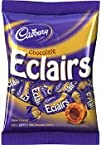 Cadbury Chocolate Eclairs 200g  7oz