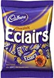 Cadbury Chocolate Eclairs 200g / 7oz