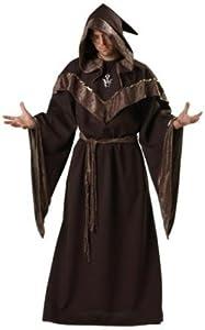 Premier In Character Mystic Sorcerer Wizard Costume