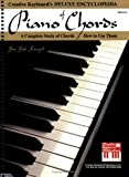 img - for Deluxe Encyclopedia of Piano Chords book / textbook / text book